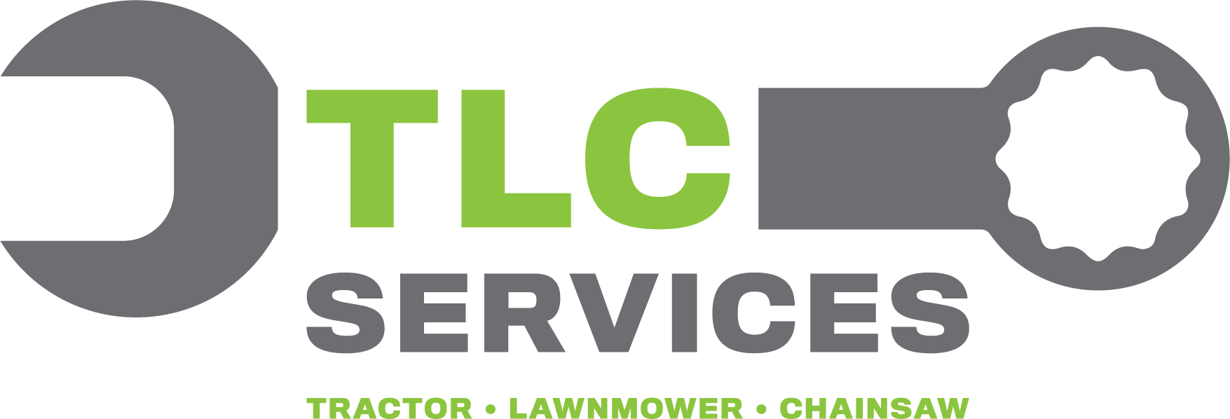 TLC Tractor Lawnmower & Chainsaw Services